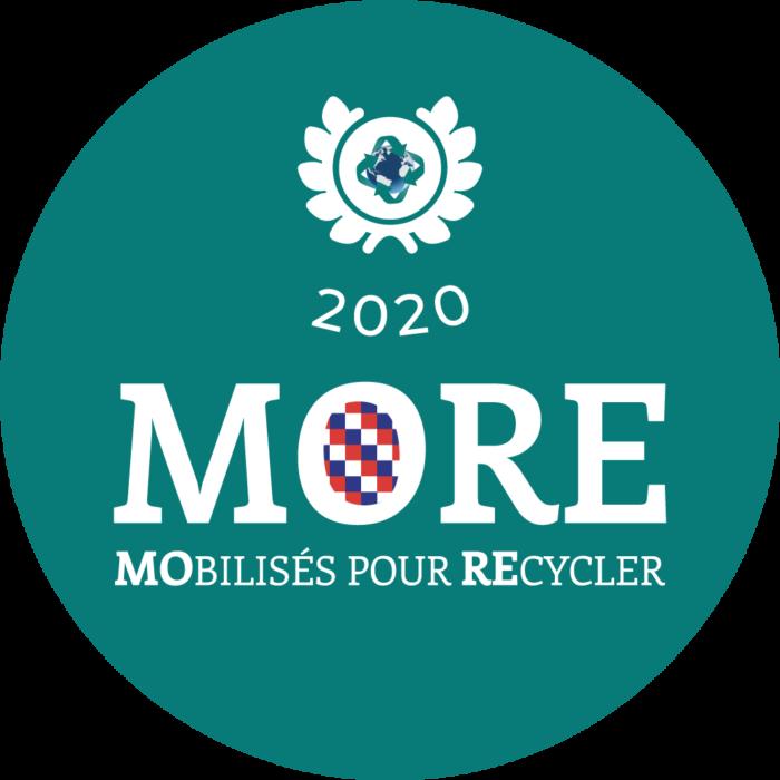 Tricoflex obtient le label MORE 2020