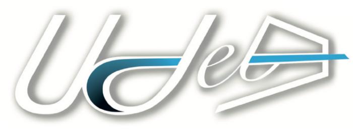 logo u-jet tricoflex